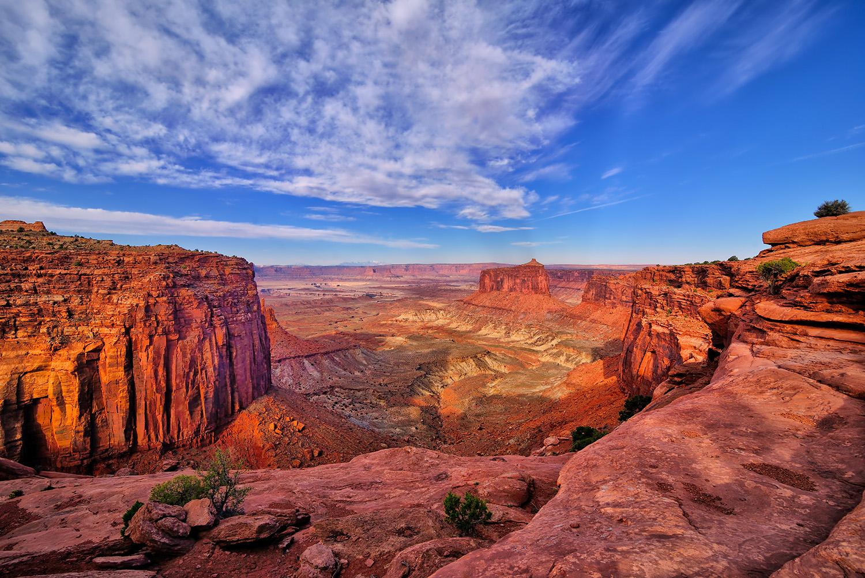Holeman Spring Canyon