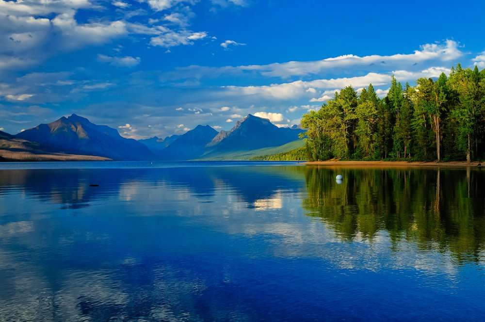 Lake McDonald Limited Edition