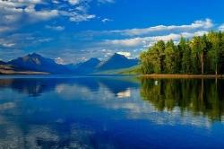 Lake McDonald Limited Edition