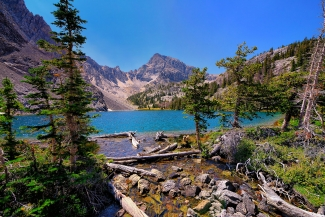 Merriam Lake