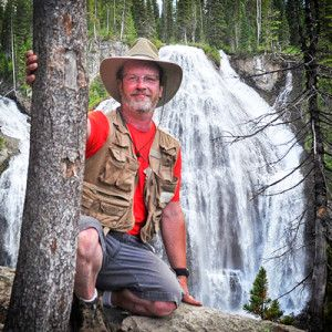 fine art nature photographer Greg Norrell